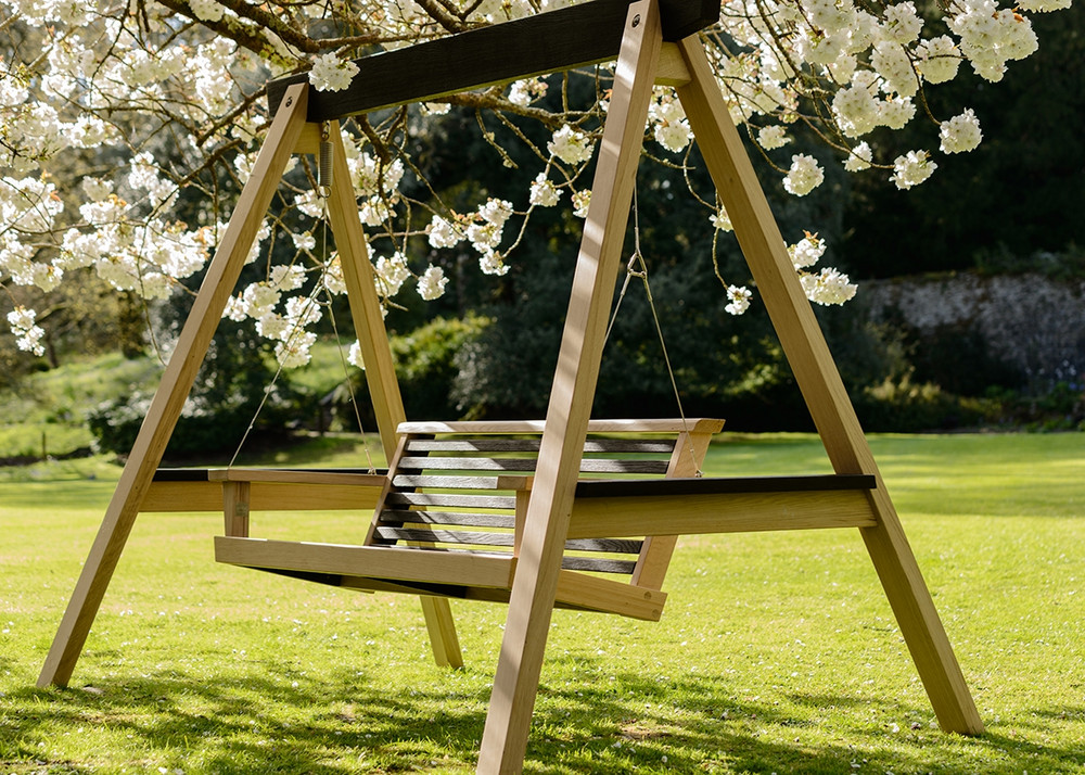 Swing Seats For Trees Sitting Spiritually