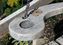Caring for Your Mature Garden Furniture