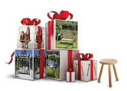 Garden Furniture Ideas for Christmas