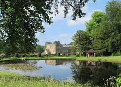 Gardens to Visit - Forde Abbey