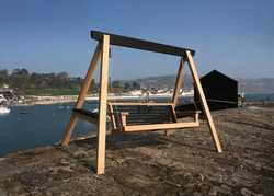 Sitting Spiritually.....of Lyme Regis