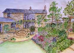 So What is Garden Design all about? By Alice Blount