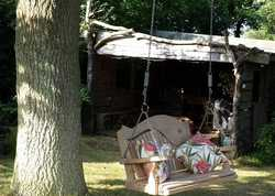 Swing Seats from Trees