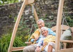 Swing Seats in the Garden – What makes them so special?