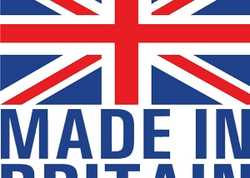 Why Buy British?