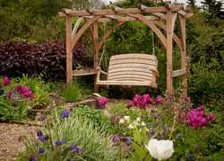 Your Pergola Project