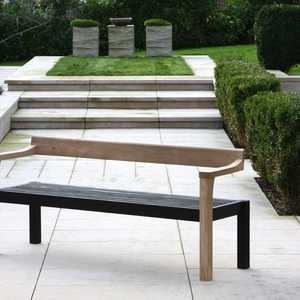 Floating Bench Simon Thomas Contemporary Range