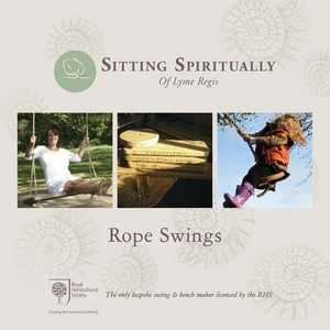 Sitting Spiritually Rope Swing Brochure 2018