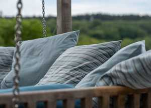 Swinging Day Bed Cushions