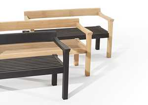 The Floating Bench