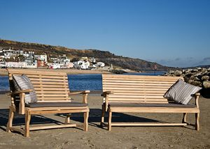 Garden Benches and Chairs