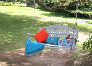 Swing Seats For Trees