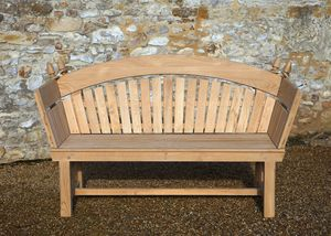 The Knole Garden Bench