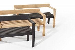 Floating Bench Garden Furniture