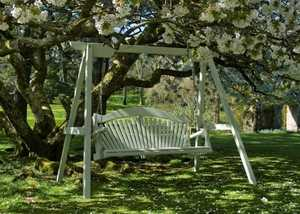 Garden Swing Seats UK