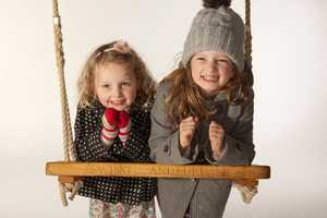 Oak Rope Swings by Sitting Spiritually - Bespoke Swings For All Ages