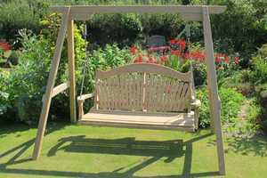 RHS Range by Sitting Spiritually - Bespoke Swings For All Ages