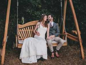Swing Seats for Weddings