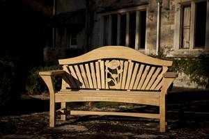 The RHS Centenary Bench