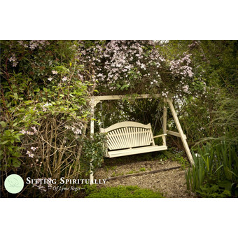 Harmony Swing Seat Surrounded by Clematis.jpg