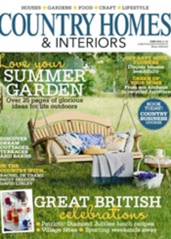 Country Homes May 2012