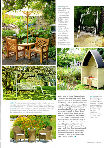 English Home June 2017