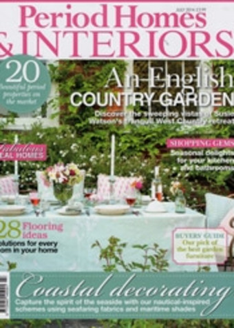 Sitting Spiritually in Period Homes and Interiors June 2014