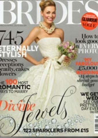 Sitting Spiritually Swing Seats in Brides February 2013