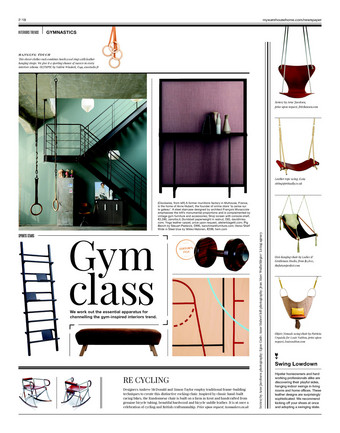Warehouse Home November 2016