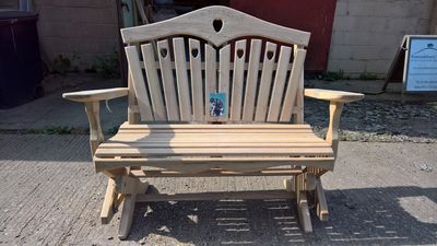 Bespoke Garden Furniture Rockabye