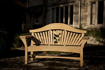 Garden Furniture  RHS Centenary Bench