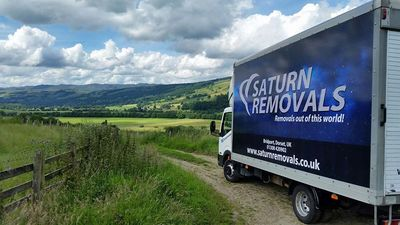 Saturn Removals, Richard & Kevin Cox