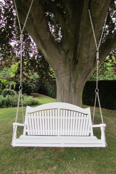 Garden Swing Seats for Trees | Sitting Spiritually