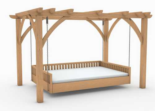 Garden Swing Seats Licensed By The Rhs Sitting Spiritually