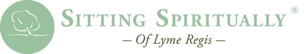Sitting Spiritually - of Lyme Regis