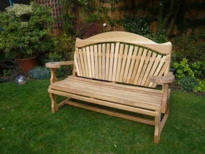 Garden Benches Amp Chairs Sitting Spiritually