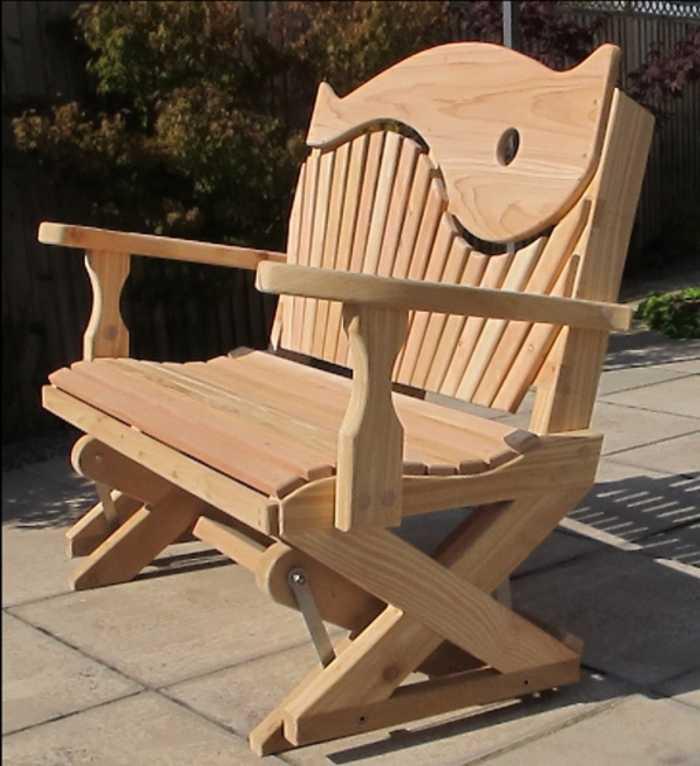rockabye garden seat by sitting spiritually rockabye three seater serenity swirl back in cedar price vat2399