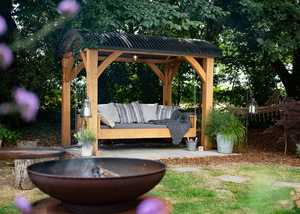 Day Bed Garden Furniture